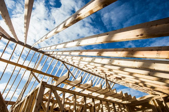 Should First-Time Homebuyers Build Their New Homes?