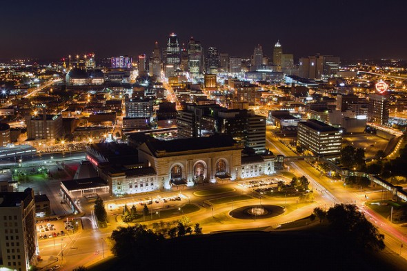 Five Ideas For Frugal Fun: Kansas City