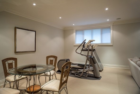 The Average Cost to Finish a Basement