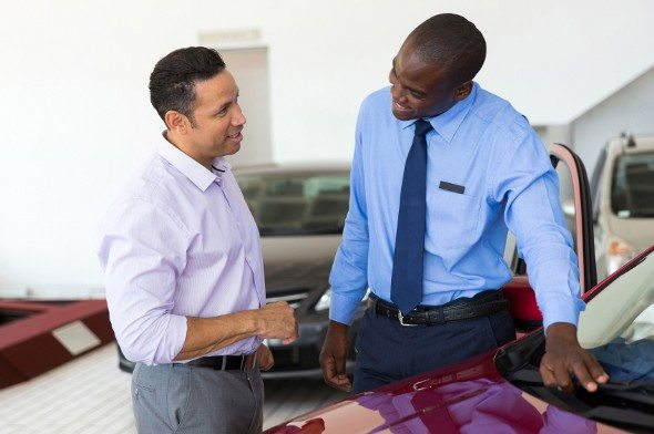 How Much Should I Spend on a Car?