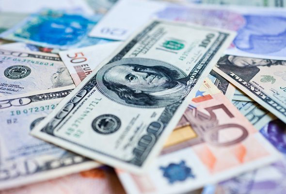 5 Cheap Ways to Exchange Currency