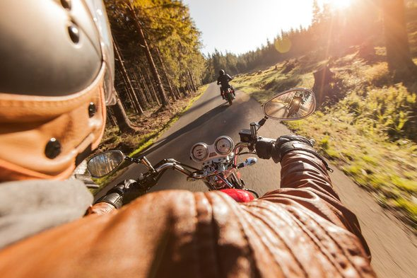 The Best Cities for Motorcycle Owners - 2017 Edition