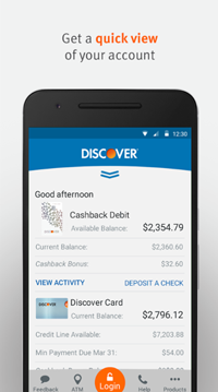 Best banking apps - Discover