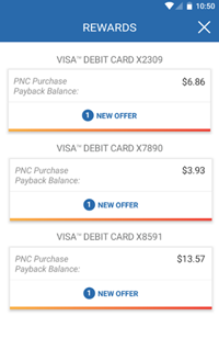 Best banking apps - PNC