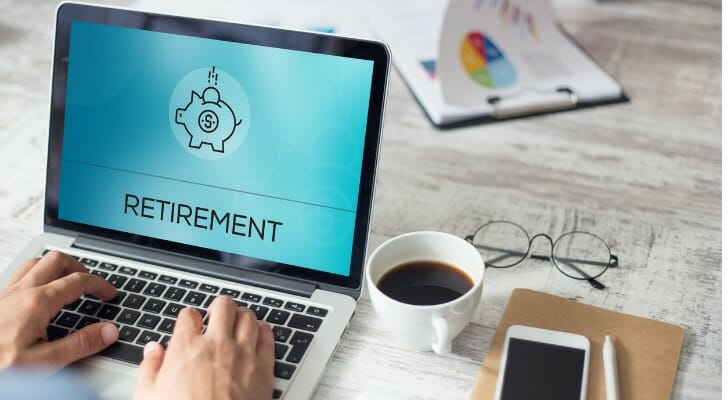 self employed retirement plans