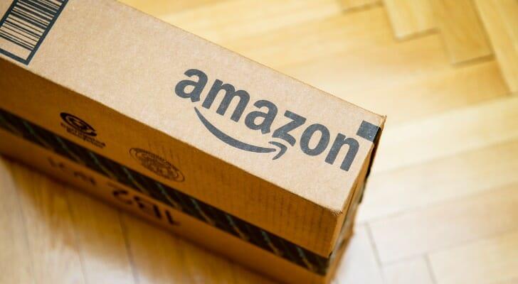 How to buy Amazon stock