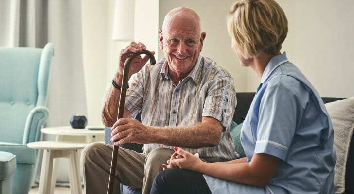 how much does a nursing home cost