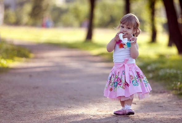 Children's clothing - Things You're Better Off Buying Secondhand
