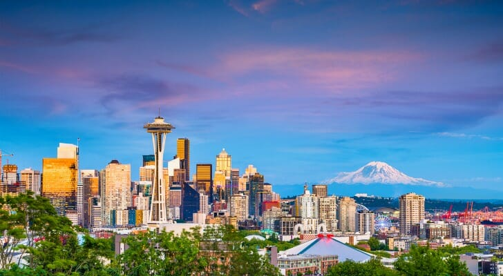 Cost of Living in Seattle