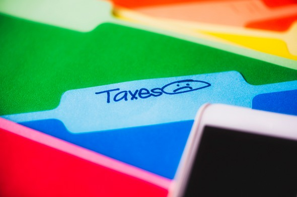 How to File Taxes