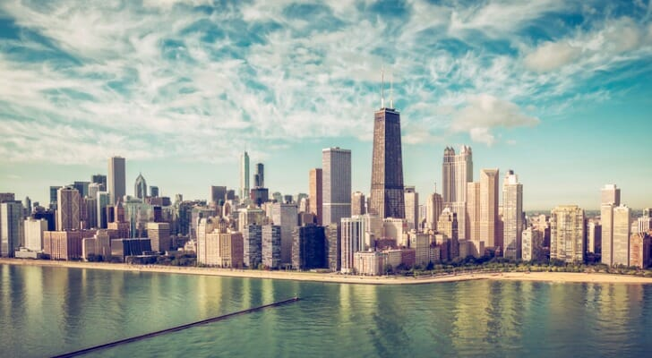 Cost of Living in Chicago