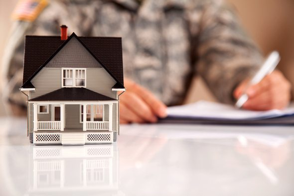 All About VA Land Loans