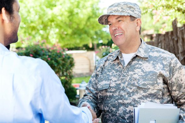 All About the VA Certificate of Eligibility
