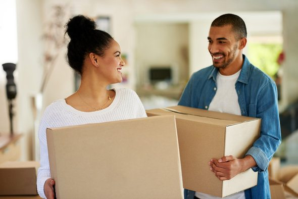 Where Are Millennials Moving