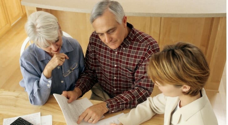 All About Hiring an Estate Planning Attorney