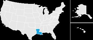 Louisiana Property Tax Calculator | SmartAsset com