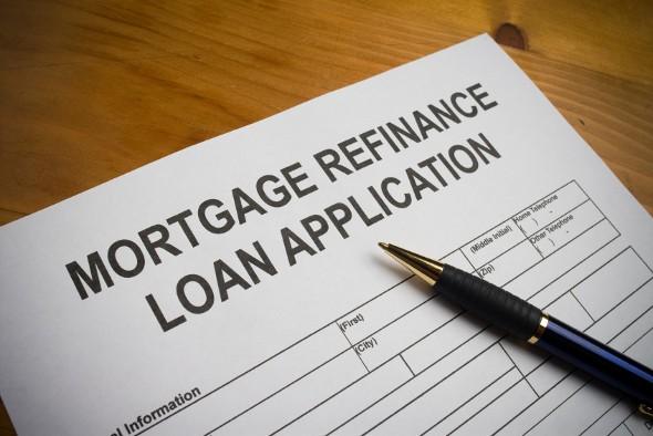 refinance comparison calculator
