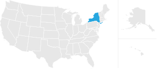 New York State Sales Tax Rate >> New York Income Tax Calculator Smartasset Com