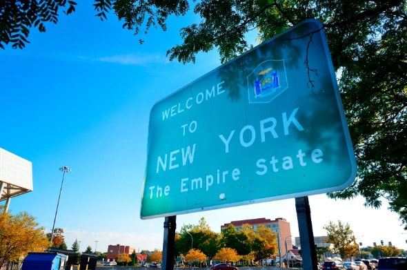 Ny State Tax Calculator >> New York Paycheck Calculator Smartasset Com