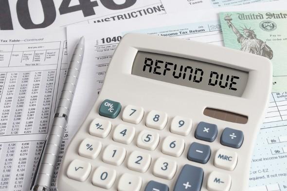 Free Tax Return Calculator | Estimate Your Tax Refund