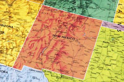 New Mexico Retirement Tax Friendliness | SmartAsset com